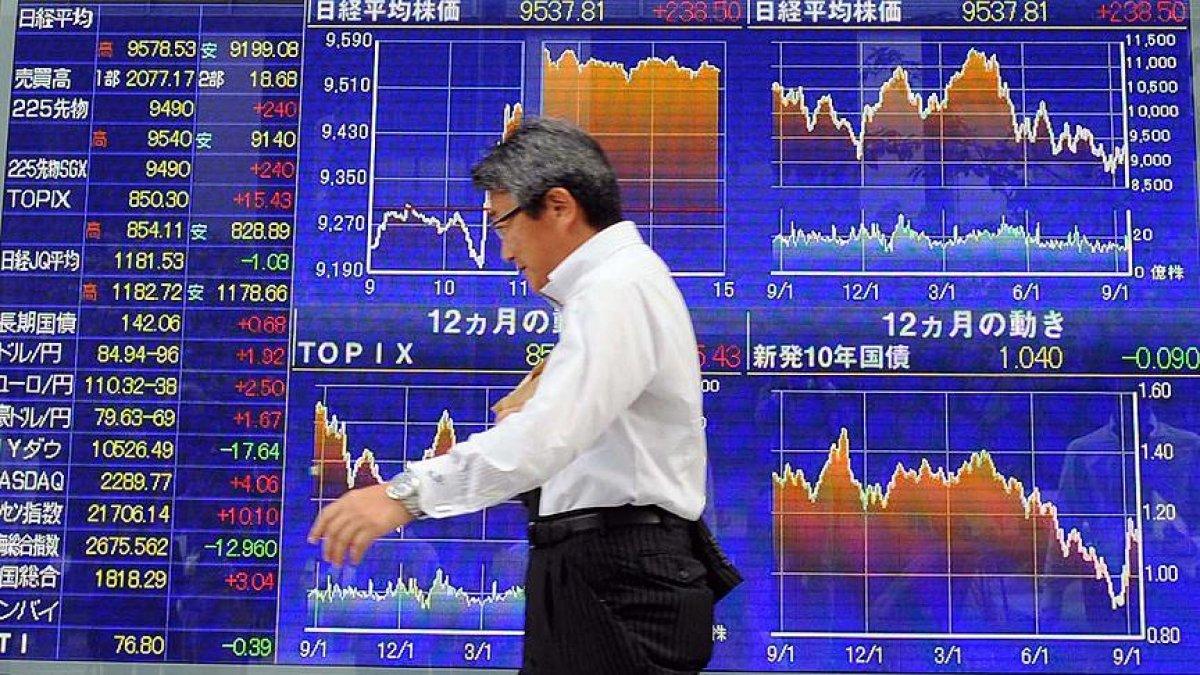 Fitch in tahmini yurt içi piyasalarda yatırımcıya moral verdi #3
