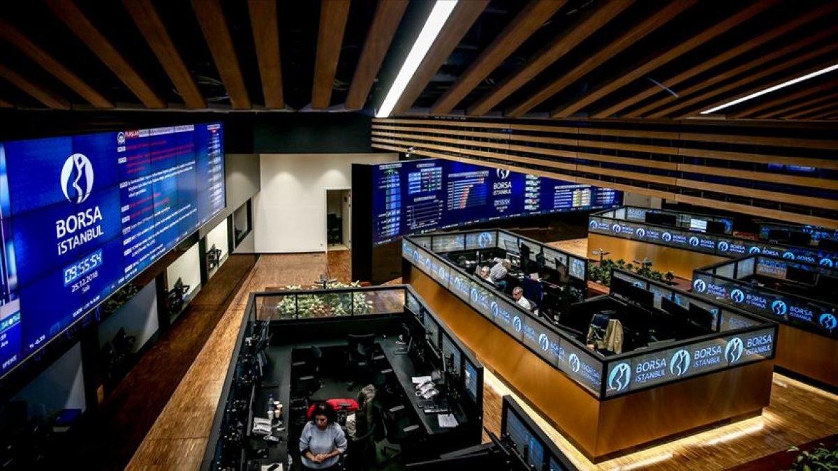 Fitch in tahmini yurt içi piyasalarda yatırımcıya moral verdi #4