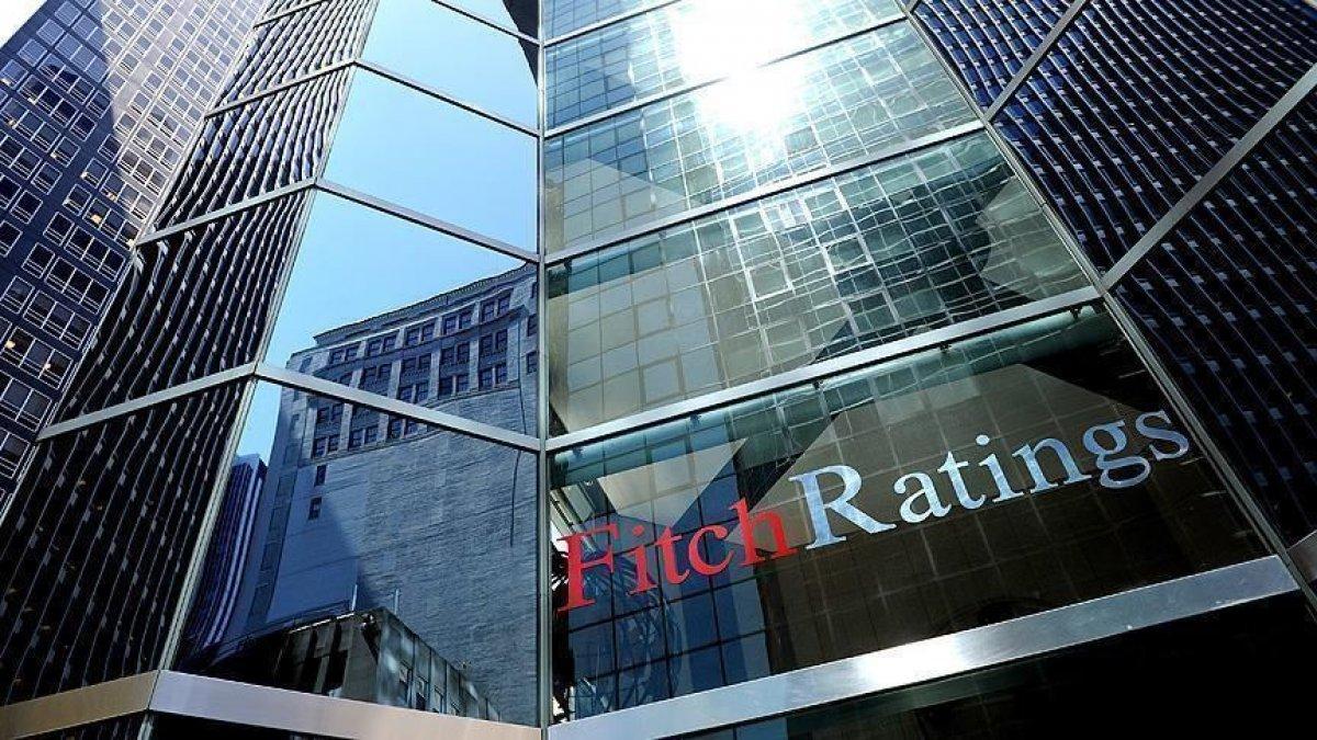 Fitch in tahmini yurt içi piyasalarda yatırımcıya moral verdi #6