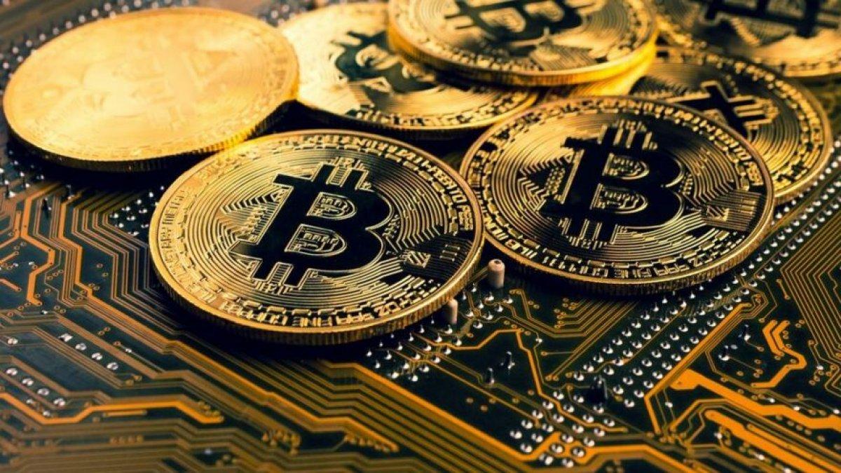 Janet Yellen dan Bitcoin uyarısı: Yatırımcılar kayıp yaşayabilir #1