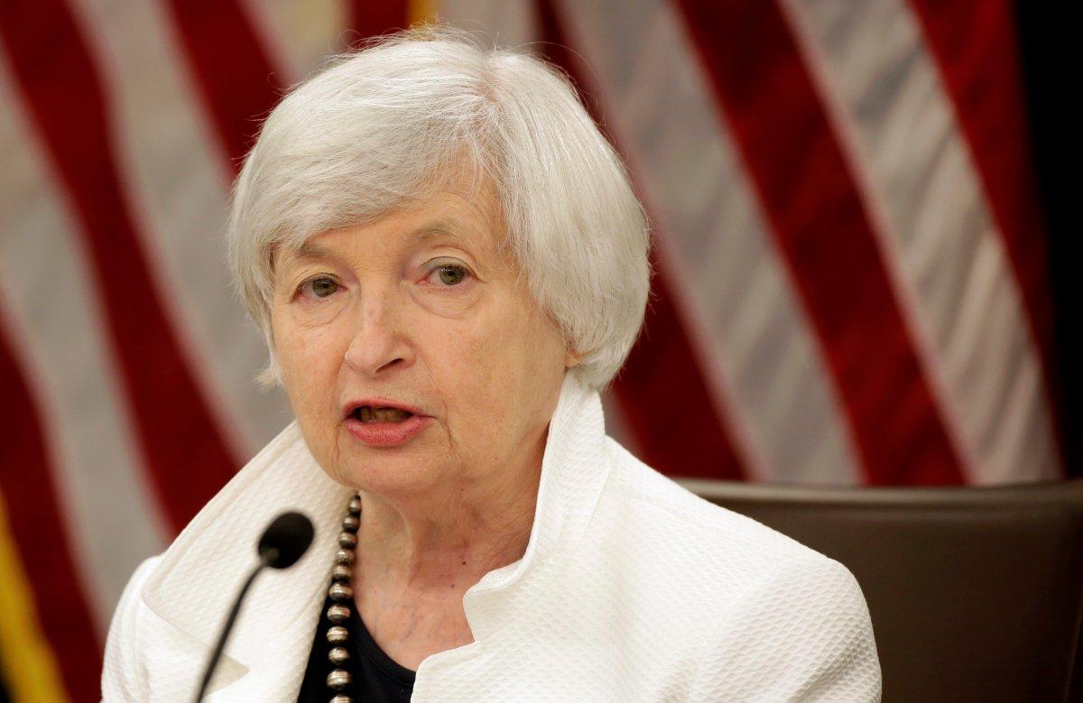 Janet Yellen dan Bitcoin uyarısı: Yatırımcılar kayıp yaşayabilir #2