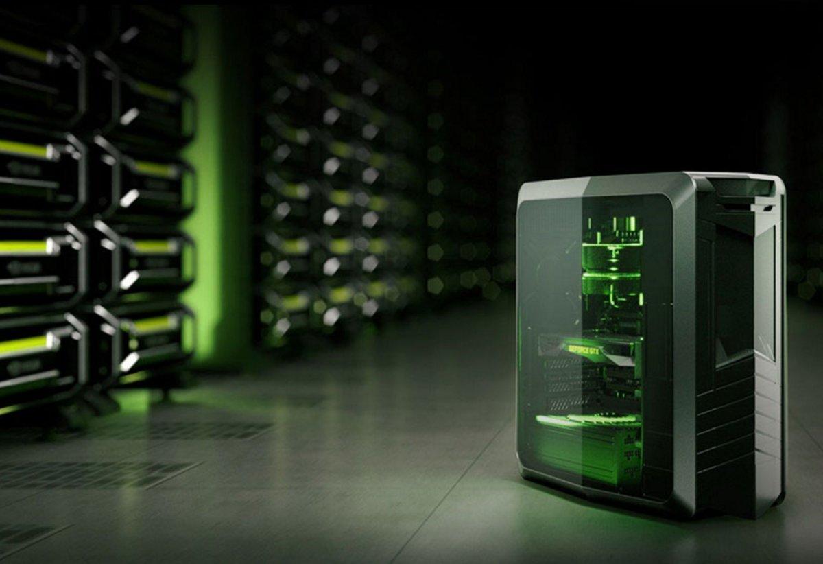 Nvidia GeForce Now nedir, ne işe yarar? GeForce Now Türkiye paketleri hakkında.. #2