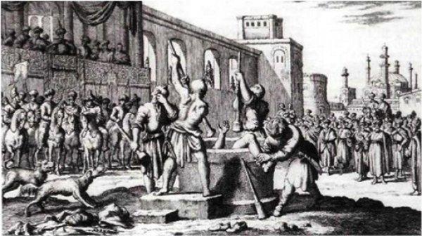 Osmanlı tarihinin en acımasız celladı: Kara Ali #3
