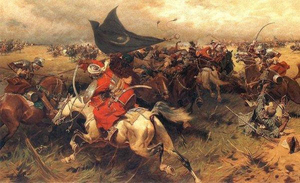 Sultan Murad ı şehit eden Sırp Miloş böyle katledilmişti #1